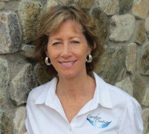 Dr. Elysa Daniels